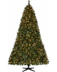 sale 7 5 ft pre lit led pine set