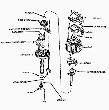 hei distributor wiring connectors diagram diagrams remarkable
