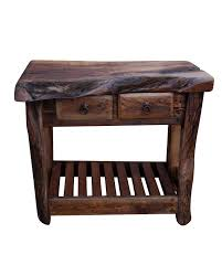 Rustic Bathroom Vanities And Sinks by Buy Dali Rustic Bathroom Vanity Online