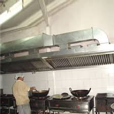 Kitchen Ventilation Design Ventilation System Kitchen Exhaust Systems Service Provider From