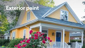 Exterior Paint For Homes - paint walmart com