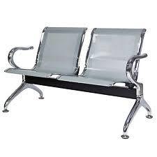 Waiting Chairs For Salon Waiting Room Chair Ebay