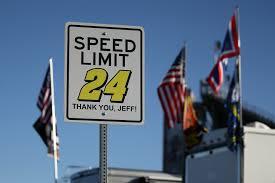 Coors Light Flag Coors Light Pole Award Winner Jeff Gordon Will Start In Back Up