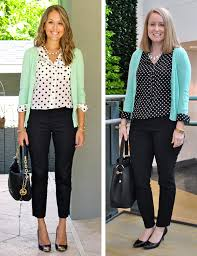 business casual ideas recreating 4 with hp style me thrifty