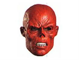 Thor Halloween Costumes Red Skull Revealed Halloween Costume Form Superherohype