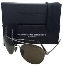 porsche design dress shoes new porsche design titanium aviator sunglasses p u00278606 b 54 19