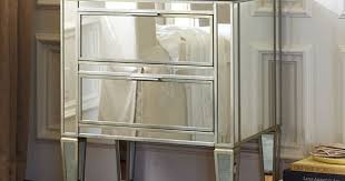 Pottery Barn Gallery In A Box Bedroom Magnificent Mirrored Bedroom Furniture Pottery Barn