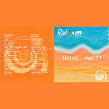 Feist La Meme Histoire - relax fm vol 11 mp3 buy full tracklist
