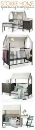 Bratt Decor Crib Craigslist by Willow 3 Piece Oval Crib Set Dream Baby Rooms Pinterest Oval