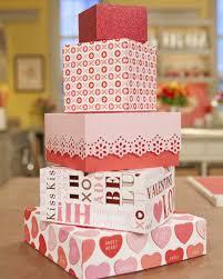 Valentine Decoration Ideas Martha Stewart by Valentine U0027s Day Boxes Martha Stewart