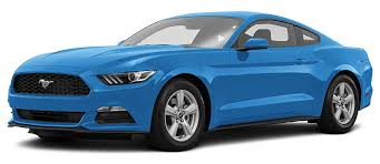 blue mustang amazon com 2017 ford mustang reviews images and specs vehicles