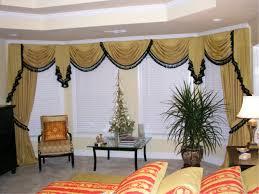 Valances Window Treatments Patterns Dazzling Custom Window Treatments Curtain Pinterest Window