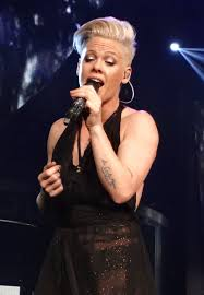 pink discography wikipedia