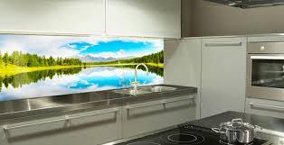 led digital kitchen backsplash digital kitchen backsplash modern backsplash tile kitchen
