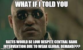 Central Meme - matrix morpheus meme imgflip