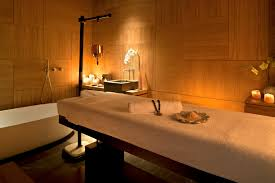 the best spas and wellness centres in amsterdam