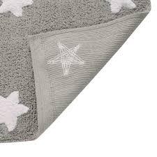 stars nursery rug u2013 grey parade and company