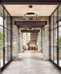 Rock And Brick Combinations Victor by Goat Mountain Ranch By Lake Flato Architects Goats Ranch And