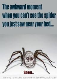 Afraid Of Spiders Meme - huge spider memes image memes at relatably com