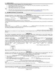 applicationform instructionbooklet v3 0