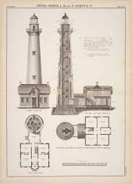 Lighthouse Floor Plans National Lighthouse Day On August 7 1789 Congress Passed An Act
