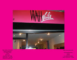 wah nails just in time for the holiday u0027s style cartel