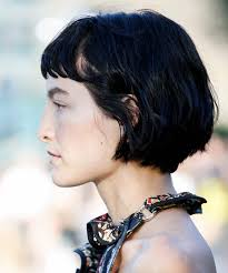 2016 bob cut hairstyle 5 cool vintage hairstyles for short hair to try now
