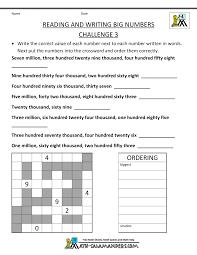 rounding worksheets 4th grade worksheets