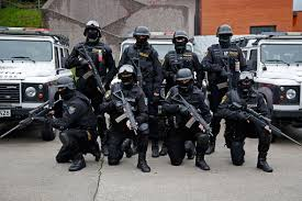 ferguson shooting when are police around the world legally