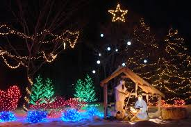 light up the season with these twin cities holiday displays