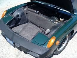 porsche british racing green purchase used original owner british racing green porsche 914 in