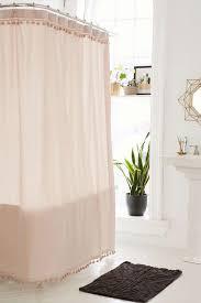 Burlap Shower Curtains Burlap Shower Curtain Trends