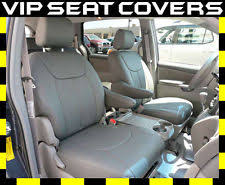 Toyota Sienna Captains Chairs Seats For Toyota Sienna Ebay