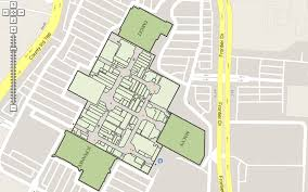floor plan of a shopping mall custom map tiling display your maps on google maps
