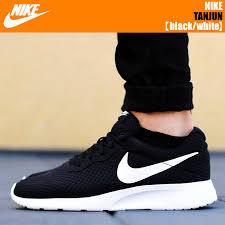 Nike Tanjun Black limited edt rakuten global market nike tanjun black white