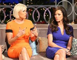 yolanda foster bob haircut yolanda foster and carlton gebbia in the real housewives of beverly