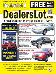 dealerslot issue 21 20 by motorcade dealer services issuu