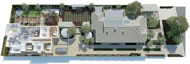 Energy Efficient Home Design Queensland About The Project