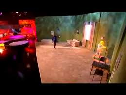 Sia Singing Chandelier Live Sia Performs Chandelier On The Graham Norton Show