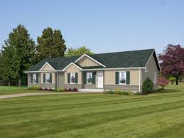 exterior commodore homes of indiana picture what is a modular home