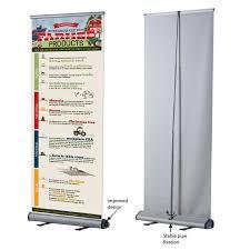 Preferidos Smart Roll Banner Single Sided - MT Displays #LN99