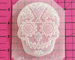 where to buy sugar skull molds sugar skull mold etsy