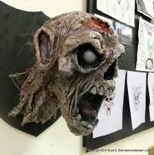 halloween trophy zombie trophy heads 1 stolloween