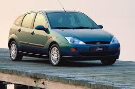 2000 Ford Focus Interior Ford Focus 5 Doors Specs 1998 1999 2000 2001 Autoevolution