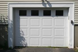 2 Door Garage Garage Door Beyondthankyou Garage Doors With Windows