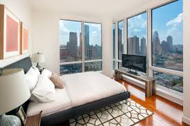 One Bedroom Apartment Manhattan Icon Apartments