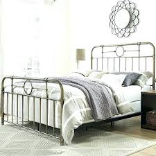 Bed Frame With Headboard And Footboard Marvelous Headboard And Footboard Bed Frame Skullface Me
