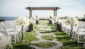 cheap wedding venues in orange county southern california weddings locations terranea resort