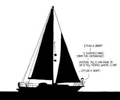 Nautical Themed Pashmina - the best xkcd click and drag comic easter eggs