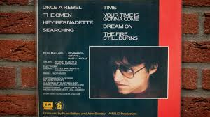 the story of making the fire still burns russ ballard youtube the story of making the fire still burns russ ballard